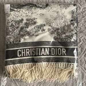 Dior Fierce Blanket